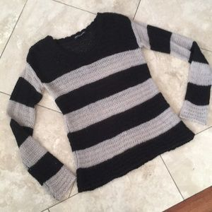 Brandy Melville knitted top jersey sweater